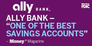 best bank rates high interest savings money market accounts
