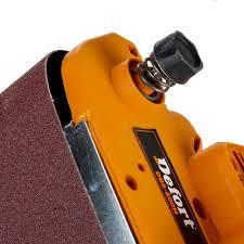 Galaxy Belt Sander by Aliexpress Com Buy Belt Sander Defort Dbs 800n From Reliable