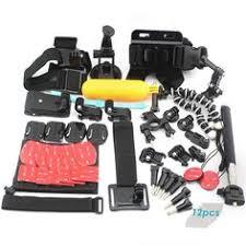 amazon gopro black friday amazon com vanteexpro 60 in 1 accessories bundle kit for gopro