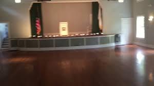 Floor And Decor Smyrna Women U0027s Club New Smyrna Beach Wedding Reception Facility Youtube