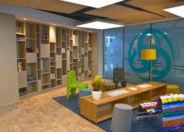 Eco Friendly Interior Design Reception Area At Triodos Bank U0027s Sustainable Office Eco Friendly
