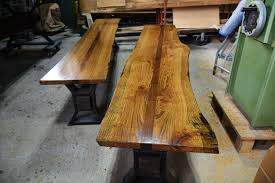 Clint Harp U0027s Handmade Furniture by 100 Handcrafted Rustic Cypress Tables All Custom Outdoor