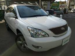 lexus harrier new model 2006 toyota harrier airs used car for sale at gulliver new zealand
