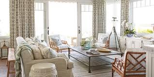 beach style furniture ideas coastal living rooms coastal living