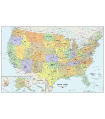 Colorado Map Us by Wallpops Usa Map Joann