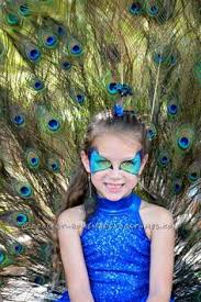 Halloween Costumes Older Kids Peacock Halloween Costume Halloween Peacock