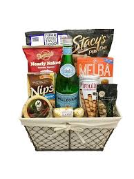 gourmet food baskets 11 best gourmet food gift baskets images on