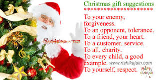 the gift of christmas quotespictures com