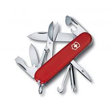 couteau cuisine victorinox swiss army knives tinker 14 functions victorinox