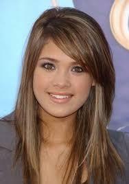 medium length layered hairstyles pinterest straight layered hairstyle for long length hair 17 best images