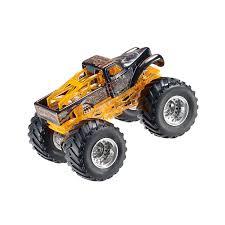 hotwheels monster jam trucks wheels monster jam pirate takedown play set at hobby warehouse