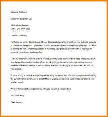 proposal cover letter template how to write a business proposal