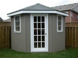 corner backyard shed outdoor backyard shed gallery ahigo net