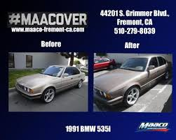 Maaco Paint Price Estimates by Auto Shop Fremont Ca Maaco Collision Repair Auto Painting