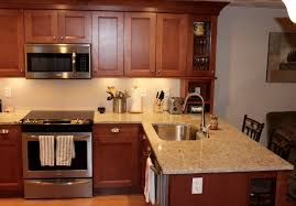 spice maple cabinets are built from maple one of the most