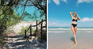 Texas Beaches images 20 hidden texas beaches you never knew existed narcity png