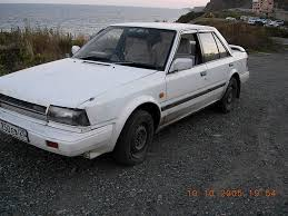 Nissan Altima Manual - 1985 nissan bluebird pictures 1800cc gasoline ff manual for sale