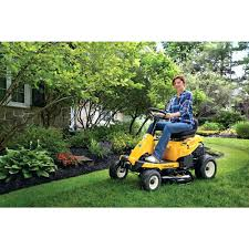 Riding Lawn Mower Cub Cadet U2013 Awretch