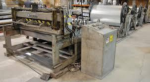 halo sheet metal inc koster industries