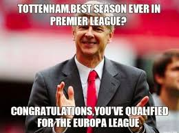 Funny Tottenham Memes - the meme pictures continue arsenal fans continue to take the piss