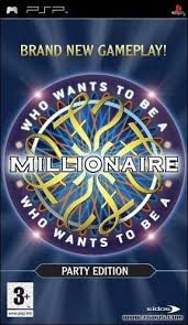 who wants to be a millionaire party edition game giant bomb