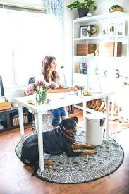 chic office decor chic office decor chic and functional office by industrial chic