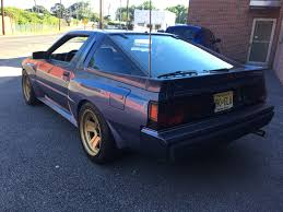 chrysler conquest 1987 1987 chrysler conquest tsi used chrysler conquest for sale in