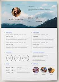 Eye Catching Resume Templates 15 Eye Catching Resume Templates That Will Get You Noticed