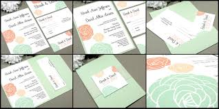 Succulent Wedding Invitations Classic Flowers Wedding Invitation Suite Runkpockdesigns