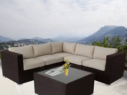 Cheap Outdoor Lounge Furniture by Wicker Outdoor Lounges Setting Sale Buy Cheap Outdoor Lounge