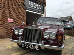 rolls royce silver shadow 1967 rolls royce silver shadow bridge classic cars