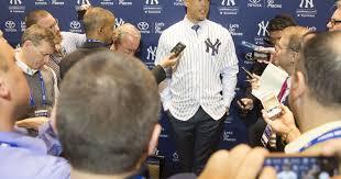 Yankees Prospect Showdown Aaron Judge Vs Gary Sanchez - stanton joins judge as yankees towers of power