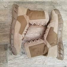 oakley si light assault 2 oakley other new mens desert combat light assault boot poshmark