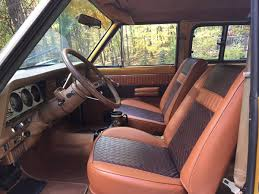 1970 jeep wagoneer interior 1978 jeep cherokee chief wagoneer for sale in grand rapids michigan