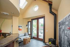 tiny house on a tiny volcano houses for rent in portland oregon