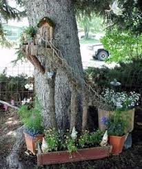 Fairy Garden Craft Ideas - cool 30 beautiful magical fairy garden craft and ideas https