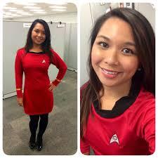 Star Trek Halloween Costume Halloween 2014 Pretty Sith