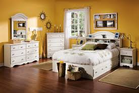 Delburne Full Bedroom Set White And Wood Bedroom Decorate My House Full Bedroom Sets Bedroom