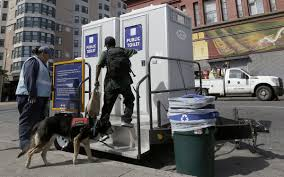 the portland loo is the perfect public toilet business insider
