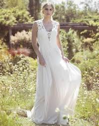 Lillian West U2013 Boho Chic And Romantic Wedding Gowns U2013 The Blushing