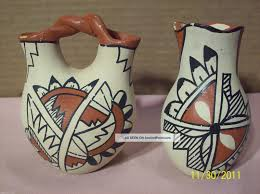 Native American Wedding Vase Early Native American Indian Pottery Marks Search Results