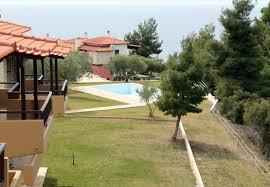 Verkauf Einfamilienhaus Verkauf Einfamilienhaus 138 M Auf Kassandra Chalkidiki