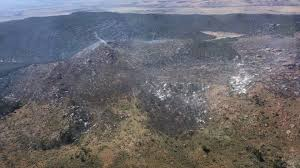 California Wildfires Colorado by Peekaboo Fire In Northwest Colorado Grows To More Than 12 000