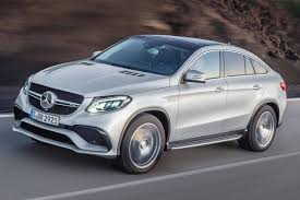 mercedes size suv 2016 mercedes gle class coupe suv pricing for sale edmunds