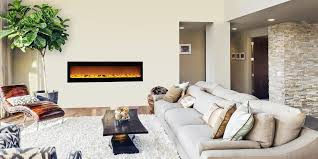 Recessed Electric Fireplace Touchstone Home Products Blog U2013 Tagged