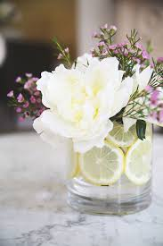 how to make flower arrangements how to make a citrus flower arrangement hello glow