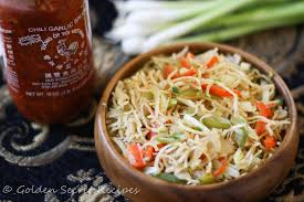 hakka cuisine recipes veg hakka noodles golden secret recipes