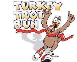 turkey trot fusion fitness l l c