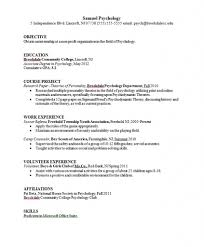 College Application Resume Sample by College Counseling Resume Sample Name Offer Tk