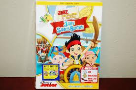 disney junior u0027s jake land pirates jake saves bucky